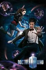 Doctor Who : Vortex - Maxi Poster 61cm x 91.5cm (new & sealed)