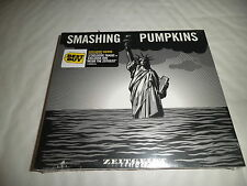 Smashing Pumpkins - Zeitgeist (2007)  CD+DVD  NEW/SEALED
