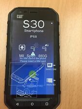 CAT S30 IP 68 Smartphone