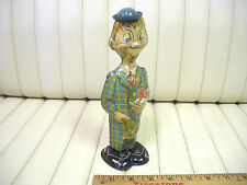 1939 MARX Mortimer Snerd Tin Lithographed Wind Up Toy