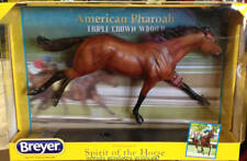 Breyer Collectable Model Horses Triple Crown Winner American Pharoah