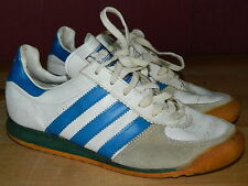 1980's adidas athletic shoe men size: 5.5 woman size: 7.5  Used