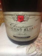 6 BT.CHAMPAGNE cuvee EXCELLENCE VINCENT BLIARD bio dal 1970