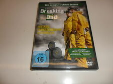 DVD  Breaking Bad - Die komplette dritte Season [4 DVDs]