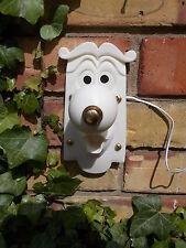 ALICE IN WONDERLAND WIRED DOOR BELL CHARACTER
