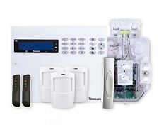 Texecom Premier Elite 48 LIVE 32 zona wireless Home buglar Kit sicurezza allarme