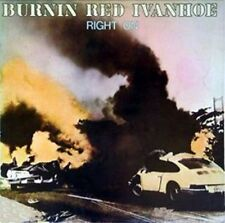 "Burnin Red Ivanhoe:  ""Right On""  (CD Reissue)"