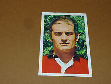 N°115 ROLAND BACCA SC GRAULHET RECUPERATION AGEDUCATIFS RUGBY 1971-1972 PANINI