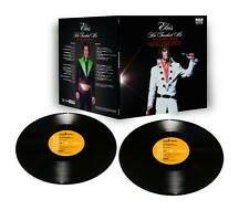 Elvis Presley He Touched Me 2 LP FTD Ltd Ed 180gm Vinyl Set New & Sealed OUT NOW