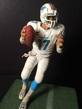 Ryan Tannehill Miami Dolphins Jersey Custom Mcfarlane Football Figure 6""