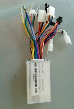 36V 350W 9Mosfets 17A Brushless Motor Controller electric bike faster than 250w