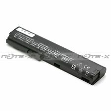 Batterie pour HP EliteBook 2560p 2570p QK644AA SX06XL 632419-001 5200mAh