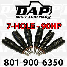 + 90HP Performance Injectors for Dodge Diesel Cummins Cummins 24v 90 Jammer