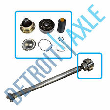 New Complete Front Driveshaft CV Joint Repair Kit for Ford Explorer