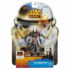"Star Wars Rebels Saga Legends 3.75"" action figure The Inquisitor SL03 UK Seller"