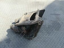 1984 HONDA XR350 AIR BOX AIRBOX FILTER CAGE 84 XR 350 350R