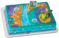 Where's My Water? birthday cake kit topper featuring Swampy! HARD TO FIND!