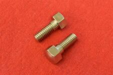 2655-09 HARLEY JD TRIPLE CLAMP BOLT 1909-1920 ALL MODELS
