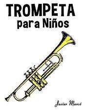 Trompeta para Niños : Música Clásica, Villancicos de Navidad, Canciones...