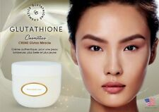 GLUTAX MIRACLE EXFOLIANTING WHITENING BODY & FACIAL CREAM 500ml For 6-8 Weeks