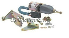 Solenoid, Governor shut down, Replace, 3934974, Synchro Start SA-4026-12,  22028