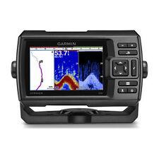 """Garmin STRIKER™ 5dv 5""""CHIRP Fishfinder with GPS,GT20-TM Transducer 010-01552-00!"""
