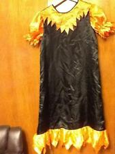 ~Halloween Girls RUBIES Spider Witch Costume Size M Ships free Play