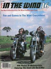 Easyriders The Best Collection of IN THE WIND Photography 16 1984 496 Photos
