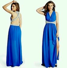 �� Exclusive Guess by Marciano Embellished Long Gown Dress ��