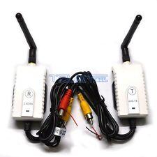 24V 2.4GHz Wireless Transceiver Transmitter Receiver For Truck Reversing Camera