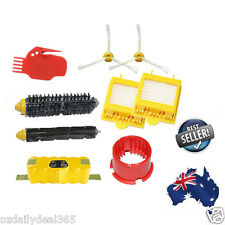 Battery Brushes Hepa Filter 3 Arm Kits Cleaning Tool for iRobot Roomba 760 780