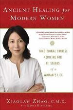 Ancient Healing for Modern Women: Traditional Chinese Medicine Ex Library