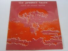 The Present Tense - Songs Of SYDNEY CARTER - The Vicar Is A Beatnik - LP