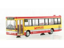 EFE 20619 00 SCALE Volvo B6 Plaxton Pointer Single Deck Bus Mainline 1/76