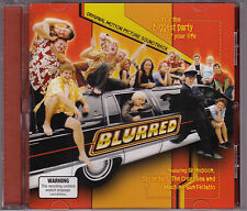Blurred - Original Motion Picture Soundtrack - CD (0696372 mana 2002)
