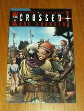 CROSSED PLUS ONE HUNDRED #3 AVATAR COMICS VF (8.0)