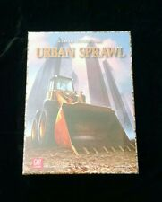 Urban Sprawl by GMT Games Chad Jensen New Sealed
