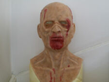 Bloody Zombie silicone mask by PPFX made to order