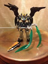 Gundam Deathscythe Hell, Second Version  (Wing) - Action Figure