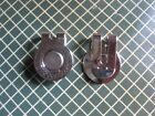 NEW MAGNETIC BALL MARKER HAT CLIPS (2 Pack)
