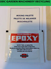 epoxy adhesive double/bubble extra fast set 3-5min for metal,concrete,glass,wood