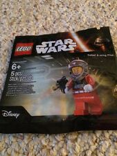LEGO 5004408 Star Wars Rebel A Wing Pilot Rogue One Poly Bag