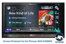 Tuff Protect Clear Screen Protectors for Pioneer AVH-4100nex (2pcs)