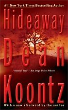 Hideaway - Dean Koontz PB VGC A Terrifying Thriller about death & the Other side