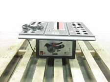DUREX 34 10IN BLADE TABLE SAW 2HP 115V 4800RPM D526152