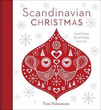 Scandinavian Christmas, New Book