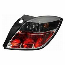Rear Light: Rear Lamp Lens fits: Astra H '05-  Right | HELLA 9EL 161 422-011