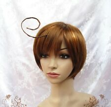 cosplay Axis Powers Hetalia APH South Italy Lovino Vargas wig  Z743