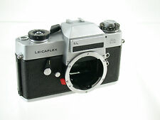 Leica leicaflex sl premium Germany Classic Analog 35mm SLR body/17