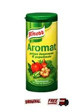 KNORR AROMAT AROMATIK SEASONING - Product of Switzerland 1 pack x 90gr
